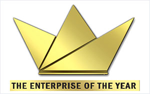 Enterprise of the Year – 2018