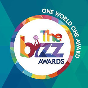 THE BIZZ Business Excellence Award